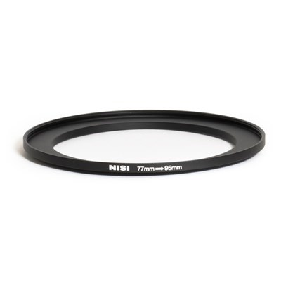 Product: NiSi 77mm Adapter Ring (use with 150mm Filter Holder for 95mm Lens)
