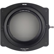 NiSi 100mm Filter Holder (Laowa 12mm f/2.8)