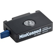 Novoflex MiniConnect Quick Release Unit