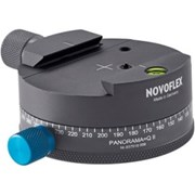 Novoflex Panorama Plate with QR Unit Version II