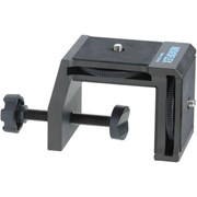 "Novoflex Universal Clamp Mount w/ 1/4"" Screw (Max Clamping Width 62mm)"