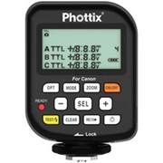 Phottix Odin TTL Flash Trigger Transmitter Canon v1.5