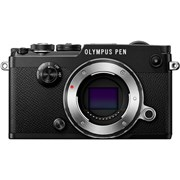 Olympus PEN-F Body only black