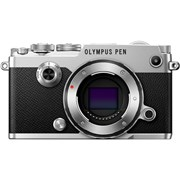Olympus PEN-F Body only silver
