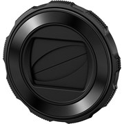 Olympus LB-T01 Lens Barrier Black for TG Series Cameras
