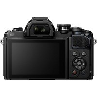 Product: Olympus OM-D E-M10 Mark III Body only black
