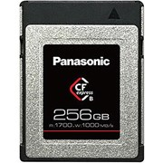 Panasonic 256GB CFexpress Card Type B