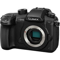 Product: Panasonic GH-5 Body only