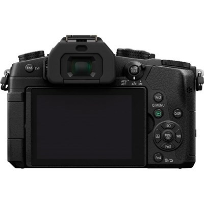 Product: Panasonic G85 Body Only Black (1 only)
