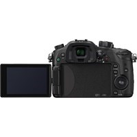 Product: Panasonic SH GH4 body only grade 7 (incl 2 x batteries)
