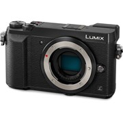 Panasonic GX85 Body Only Black