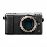 Panasonic GX85 Body Only Silver