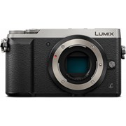 Panasonic GX85 Body Only Silver (1 only)