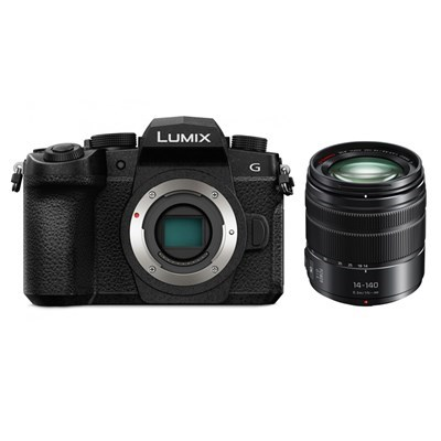 Product: Panasonic G95 + 14-140mm f/3.5-5.6II kit