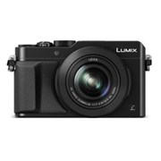 Panasonic LX100 Lumix black