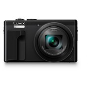 Panasonic TZ80 Lumix Black