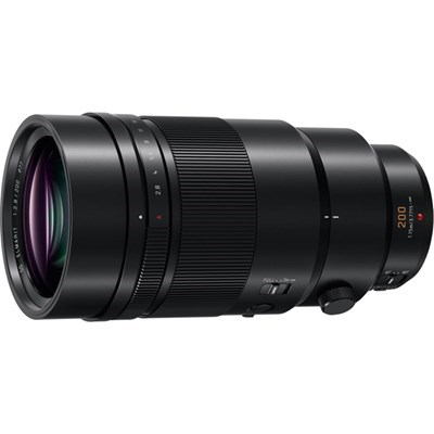 Product: Panasonic SH 200mm f/2.8 Lumix (Leica) DG Elmarit Power OIS Lens grade 9