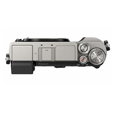 Product: Panasonic GX9 Body Only Silver