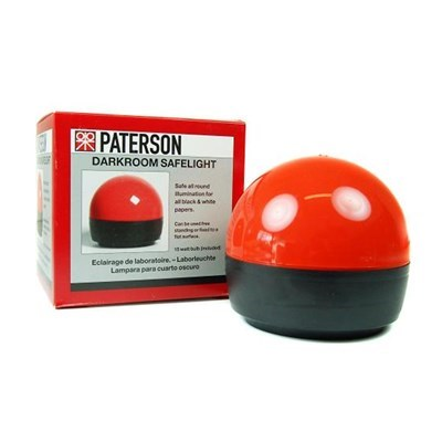 Product: Paterson Safelight