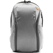 Peak Design Everyday Backpack 15L Zip Ash