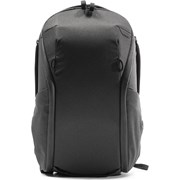Peak Design Everyday Backpack 15L Zip Black
