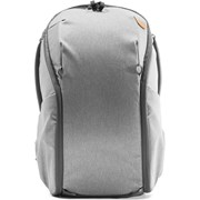 Peak Design Everyday Backpack 20L Zip Ash