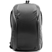 Peak Design Everyday Backpack 20L Zip Black