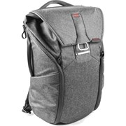 Peak Design Everyday Backpack 20L Charcoal (1 only)