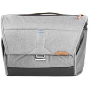 "Peak Design Everyday Messenger 15"" Ash"