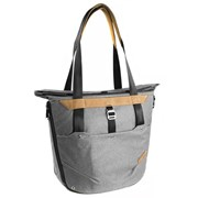 Peak Design SH Everyday Tote 20L Ash grade 10 (deadset new!)