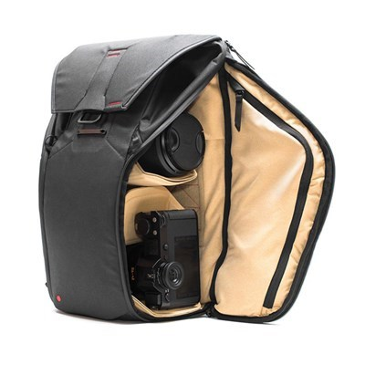 Product  Peak Design Everyday Backpack 20L Leica Black 7a42363a273de