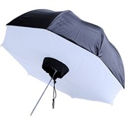 Phottix 101cm Reflective Softbox Studio Umbrella