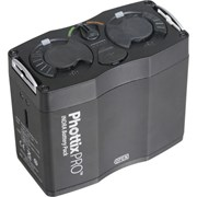 Phottix Indra Battery (Body)