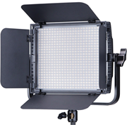 Phottix Rental Kali600 Studio VLED Video LED Light