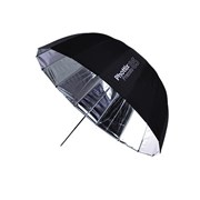 Phottix 85cm Premio Umbrella Silver/Black