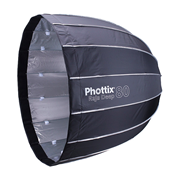 Phottix 80cm Raja Deep Quick Folding Softbox