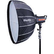 Phottix 65cm Raja Quick Folding Softbox