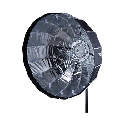Product: Phottix 65cm Raja Quick Folding Softbox