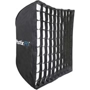 Phottix 70x70cm Umbrella Softbox w/ Grid