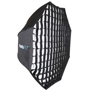 Phottix 120cm Octa Umbrella Softbox w/ Grid