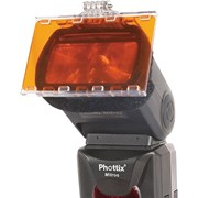 Phottix Hot Shoe Gel Set