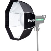 Phottix 50cm Spartan Beauty Dish (White) w/o Speedring