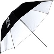 Phottix 101cm Reflective Umbrella White