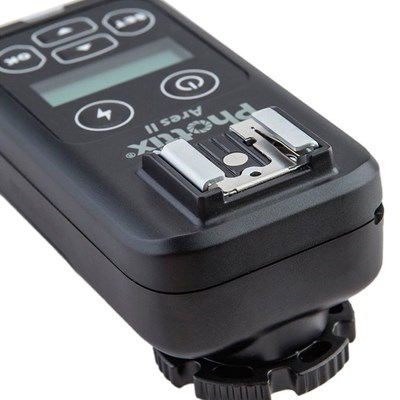 Product: Phottix Ares II Wireless Flash Trigger Receiver