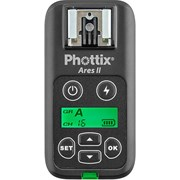 Phottix Ares II Wireless Flash Trigger Receiver