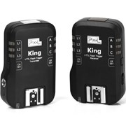 Pixel King TTL Flash Trigger Kit For Nikon