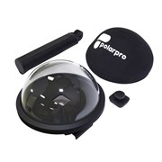 Polar Pro Fifty/Fifty Under/Over Dome for Hero 5