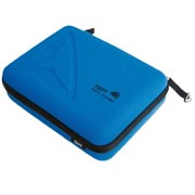 GoPro Case small (blue) for GoPro HERO2/3/3+
