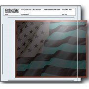 "Print File Archival 4x5"" (100 pack)"