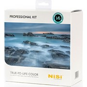 NiSi 100mm Professional Kit Generation III w/ V6 & Landscape CPL
